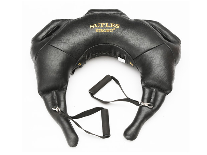 Bulgarian Bag *Suples Strong - Leather Size XS-S